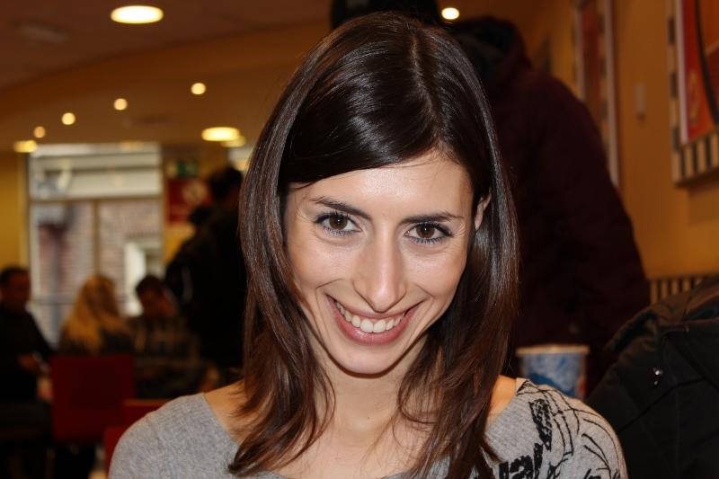 Marialea Iucci